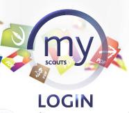 Scouters login