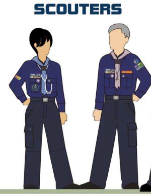 uniform-scouters